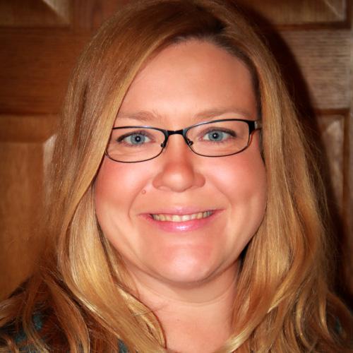 Laura Patrick